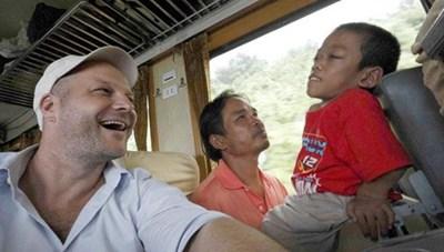 Phim về chất độc da cam ở Việt Nam lọt đề cử Emmy