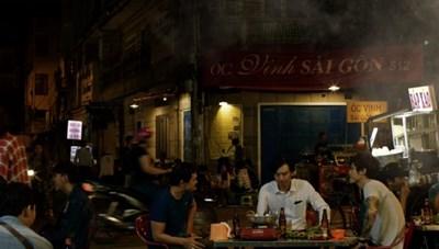 Phim Việt tranh tài tại LHP Cannes