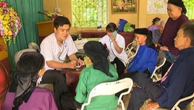 Phối hợp thực hiện tốt các chính sách chăm sóc người cao tuổi