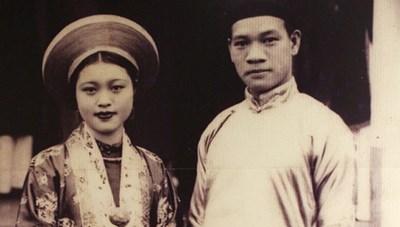 Phu nhân GS Nguyễn Văn Huyên, bà Vi Kim Ngọc: Xứng danh dòng dõi