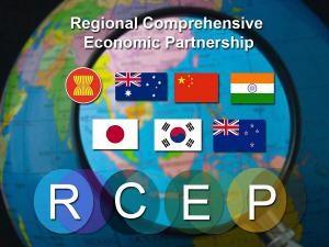 Tăng cường hội nhập kinh tế các nước khu vực RCEP