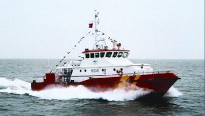 Tàu chìm ngoài khơi Vũng Tàu, 1 thuyền viên mất tích