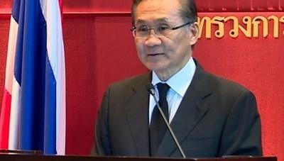 Thái Lan: Hội nghị Cấp cao ASEAN-GCC có thể bị hủy do căng thẳng