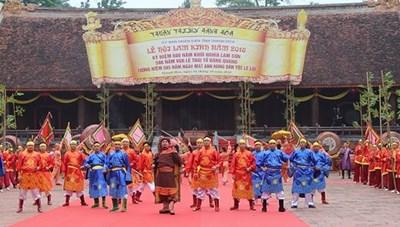 Thanh Hoá: Kỷ niệm 600 năm Khởi nghĩa Lam Sơn