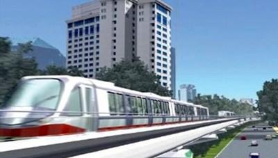 Thành lập Hội đồng thẩm định Nhà nước công trình đường sắt đô thị TP HCM