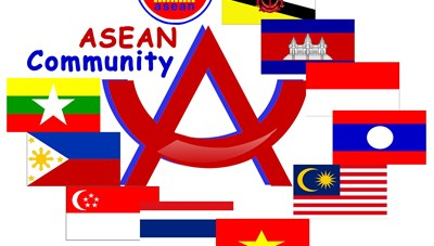 Thiết kế logo năm ASEAN 2020