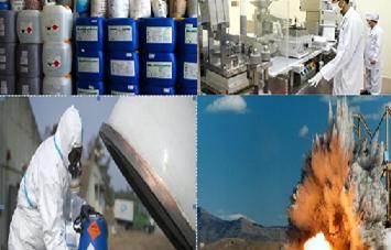 Thủ tướng chỉ thị tăng cường quản lý vật liệu nổ công nghiệp