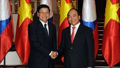 Thủ tướng Lào Thongloun Sisoulith sắp thăm Việt Nam