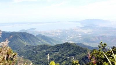 Thừa Thiên - Huế: Lấy ý kiến về quy hoạch Khu du lịch sinh thái Bạch Mã