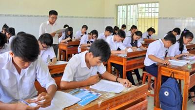TIE tài trợ 4 tỷ đồng chương trình 'Đồng hành tiếp sức đến trường'