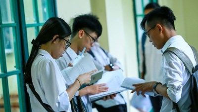 Tìm cơ hội việc làm cho sinh viên