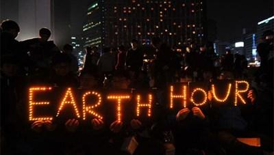Tổng công ty Phát điện 2 với chiến dịch Giờ Trái Đất