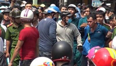 TP Hồ Chí Minh: Bắt 2 cán bộ công an nghi dùng nhục hình