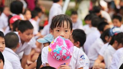 TP Hồ Chí Minh: Không tăng học phí các trường công lập
