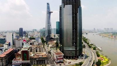 TP Hồ Chí Minh xây đường ven sông Sài Gòn