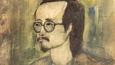 Triển lãm hội họa từ âm nhạc Trịnh Công Sơn