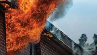 Trung Quốc: Cháy chung cư, hơn 10 người thương vong