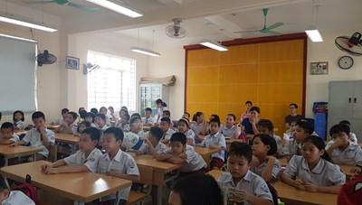 Tuyển sinh đầu cấp năm học 2019-2020: Hà Nội siết tuyển sinh trái tuyến
