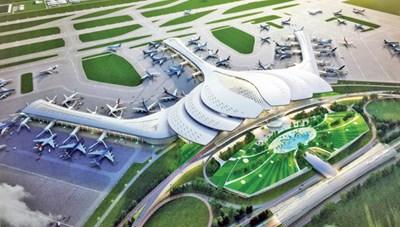Vì sao việc GPMB sân bay Long Thành chậm tiến độ?