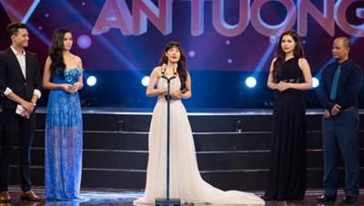 VTV Awards - Chuyển động 2016