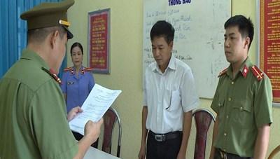 Vụ gian lận điểm thi tại Sơn La: Khởi tố Phó Giám đốc Sở GD-ĐT cùng 4 nhân viên