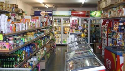 Cửa hàng tiện lợi, siêu thị mini: Nội ngoại tranh hùng