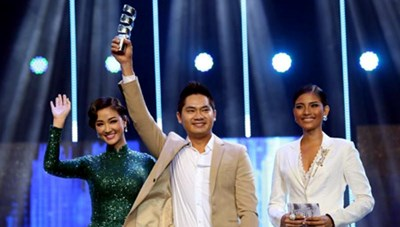 Giải thưởng truyền hình HTV lần thứ 8