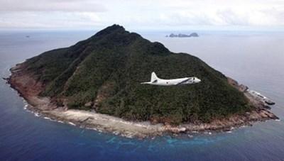 Mỹ-Nhật thỏa thuận xây sân bay quân sự gần đảo tranh chấp Senkaku/Điếu Ngư