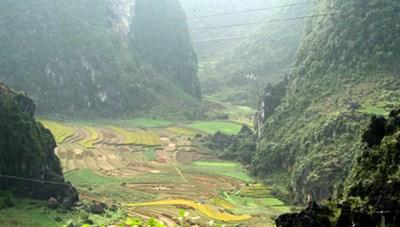 Nhiều di tích khảo cổ được phát hiện tại Cao nguyên đá Đồng Văn