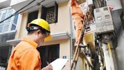 Sẽ công khai minh bạch việc ghi chỉ số công tơ điện