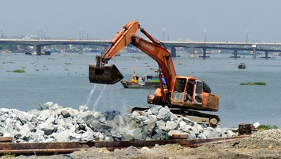 Thẩm định lại Báo cáo tác động môi trường Dự án sông Đồng Nai