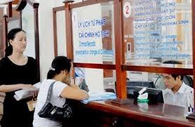 Thí điểm cấp lý lịch tư pháp qua dịch vụ bưu chính