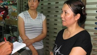"""Thừa Thiên – Huế: Vỡ hụi """"khủng"""" tại chợ Đông Ba"""