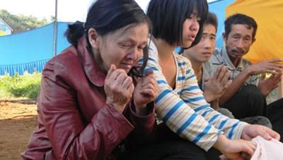 Vụ đi dã ngoại, 4 người bị nước biển cuốn trôi ở Khánh Hòa: Nỗi đau ngày đầu năm