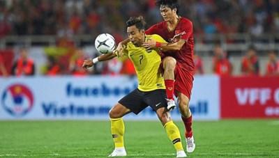 Thủ quân Malaysia tuyên bố sẽ đánh bại đội tuyển Việt Nam