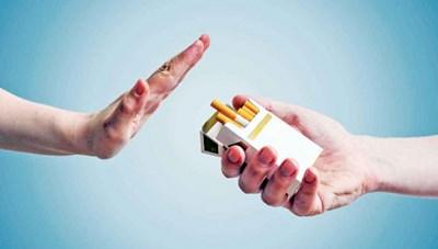 Nguy cơ lớn đến từ hút thuốc lá