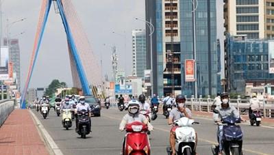 Kiểm soát ô nhiễm không khí: Khuyến khích phát triển giao thông sử dụng năng lượng tái tạo