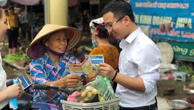 Gia tăng người tham gia bảo hiểm xã hội tự nguyện