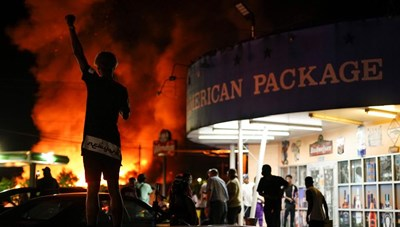 Mỹ: Biểu tình bùng phát ở Atlanta