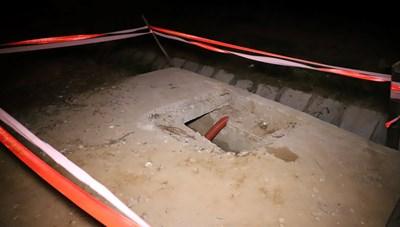 Làm rõ trách nhiệm vụ bé 5 tuổi tử vong do rơi xuống hố ga ở Hà Tĩnh