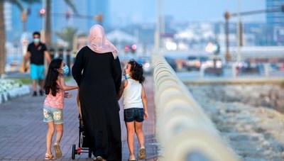Thủ đô UAE ban hành lệnh cấm đi lại giữa các thành phố trực thuộc