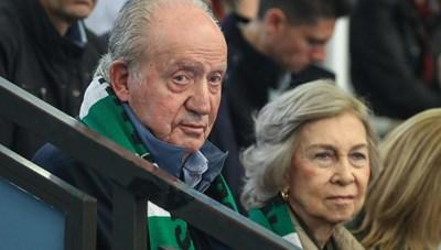 Tây Ban Nha đối mặt với bê bối Hoàng gia
