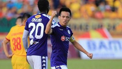 Bóng đá Việt Nam: Khủng hoảng tiền đạo