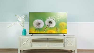 Vingroup công bố 5 mẫu tivi thông minh đầu tiên