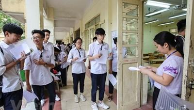 'Chiến lược' xếp thứ tự nguyện vọng xét tuyển đại học thông minh