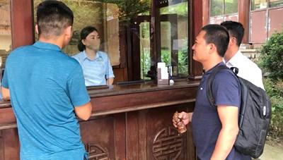 Cú huých 'kích cầu' tạo đà tăng trưởng du lịch Quảng Ninh