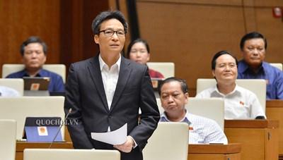 Hôm nay, Quốc hội tiếp tục thảo luận về kinh tế - xã hội và ngân sách nhà nước