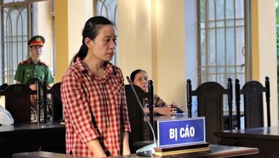 Quảng Nam: Lừa đảo chiếm đoạt tài sản, nguyên phó hiệu trưởng bị phạt 11 năm tù