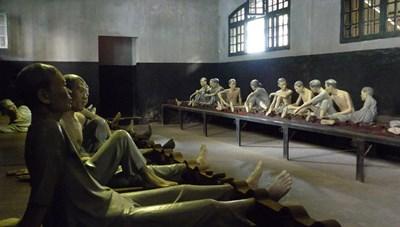 Đưa Di tích lịch sử Nhà tù Hỏa Lò đến gần công chúng