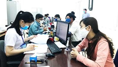 Thái Bình: 5 doanh nghiệp đề nghị hỗ trợ người lao động ảnh hưởng dịch, chỉ 1 doanh nghiệp đủ điều kiện